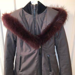 Luxury Winter Jacket